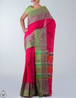 Shop Online Corporate Wear Sarees_392