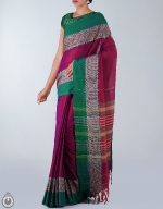 Shop Online Corporate Wear Sarees_397