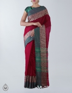 Shop Online Corporate Wear Sarees_400