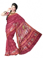 Online Tussar Silk Sarees_5