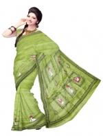 Online Tusser Silk Saree_14