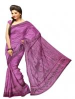 Online Tusser Silk Saree_15