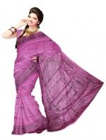Online Tusser Silk Saree_18